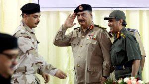 في الذكرى التاسعة للثورة.. حفتر يقتل أحلام الليبيين