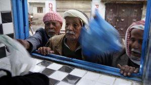 دول عربية يتأرجح مواطنوها على حافة المجاعة